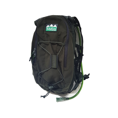 Compact Hydro Backpack Olive