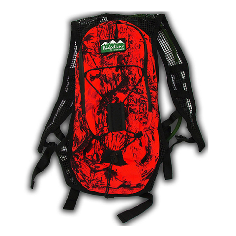 Compact Hydro Backpack Blaze Camo