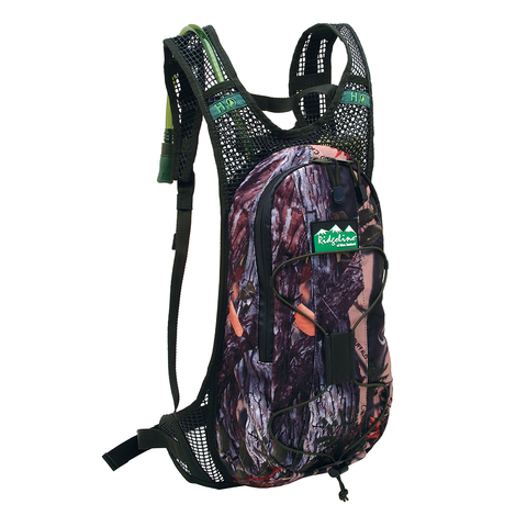 Compact Hydro Backpack Buffalo Camo