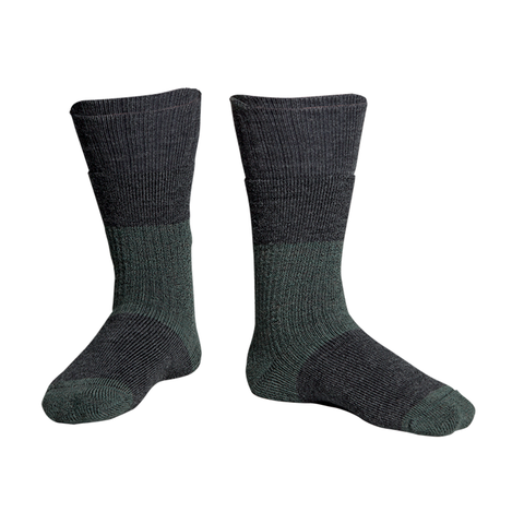 Gumboot Merino Sock - 6-9