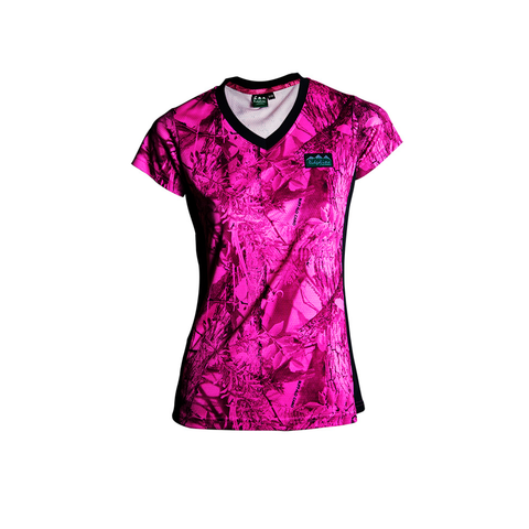 Ladies Breeze V-Tee