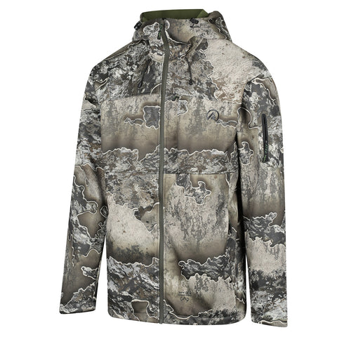 MENS ASCENT SOFTSHELL JACKET