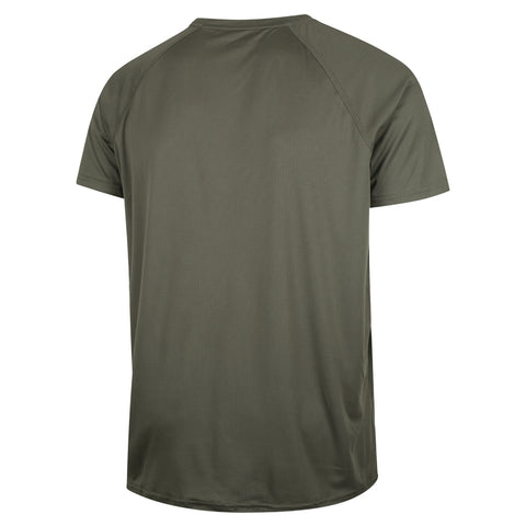 Mens Micro Lite Tee Forest