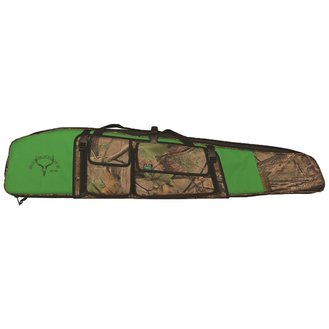 Pro Hunt Gun Bag Nature Green