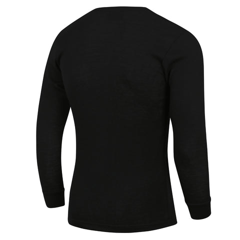 Merinotech Thermal Crew Top