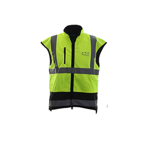 Tradies Safety Vest