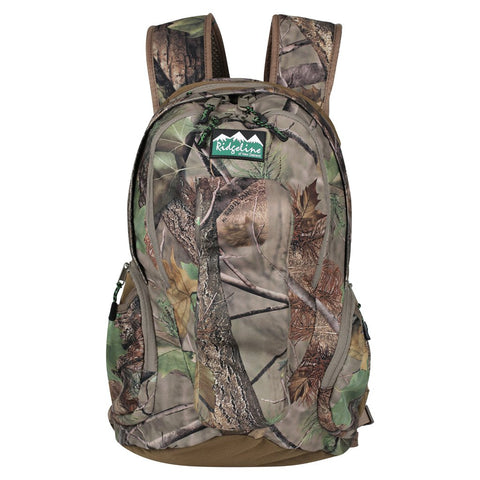 Tru Shot Backpack Nature Green