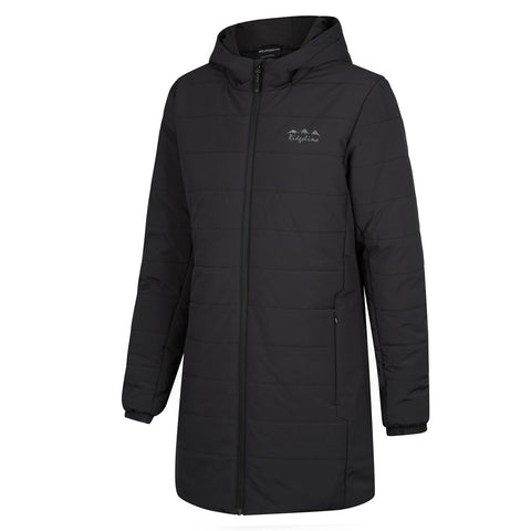 LADIES GALE PUFFA JACKET
