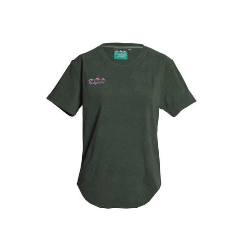 Ladies Alpine Fleecy Tee