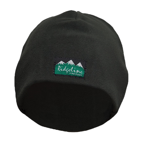 Buy Ridgeline Kids Micro Beanie Black