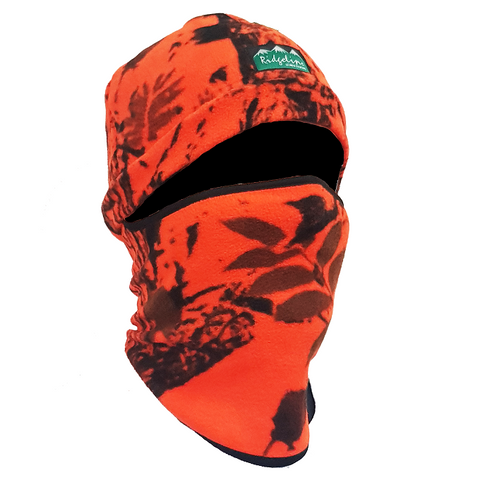 Fleece Bleanie Blaze Camo