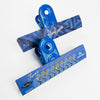 Blue Banana Binding Clamp