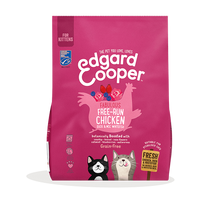 Load image into Gallery viewer, Grain-free Dry kibble for Cats - 1.75kg
