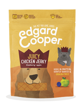 Load image into Gallery viewer, Dog Treat Jerky - 150g