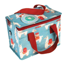 Load image into Gallery viewer, Recycled Plastic Insulated Lunch Bag