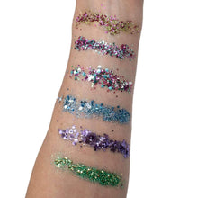 Load image into Gallery viewer, Biodegradable Glitter (Sets of 6)