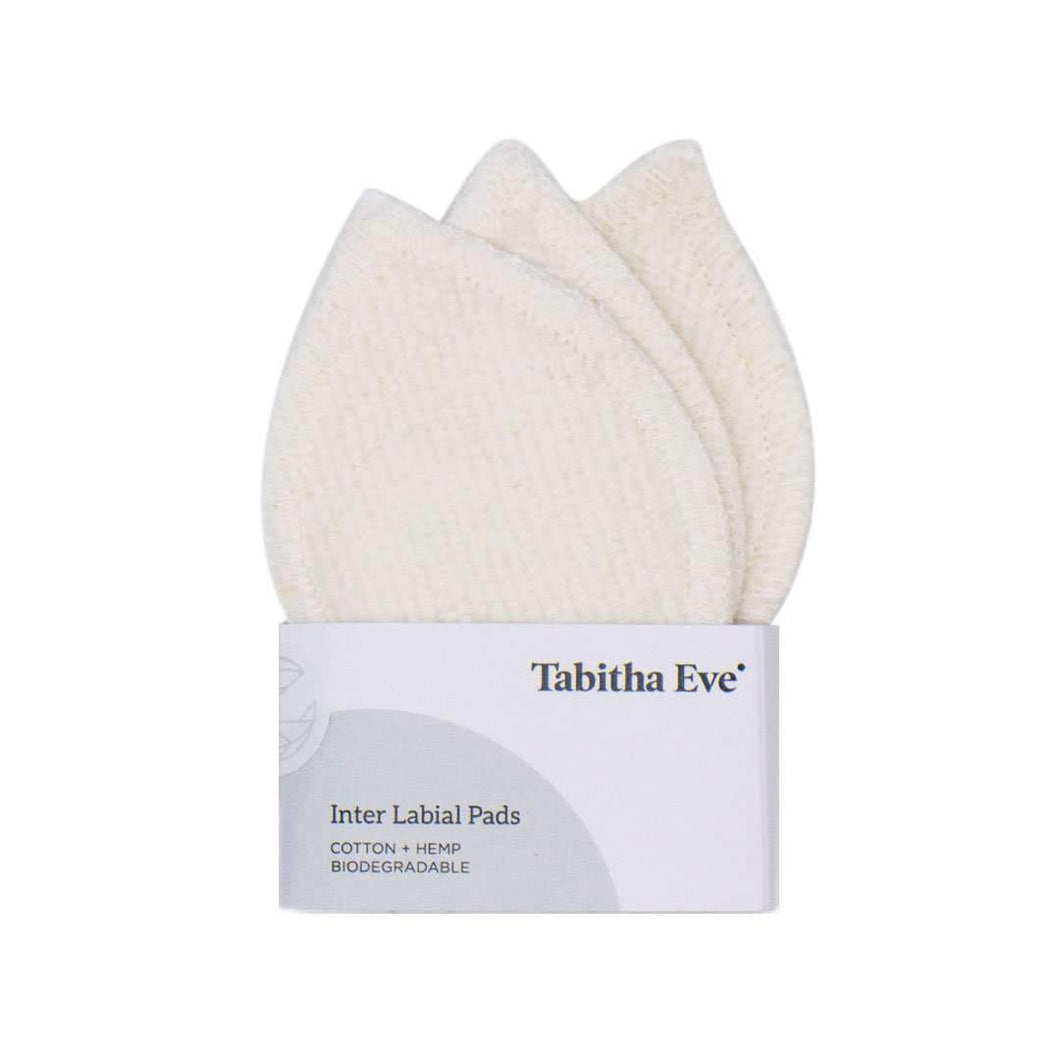Interlabial Pads (Set of 3)