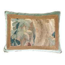 Antique Tapestry Fragment (#T040120 | 12 x 16