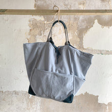 Canvas Tote Bag (Large)