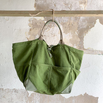 Canvas Tote Bag (Medium)
