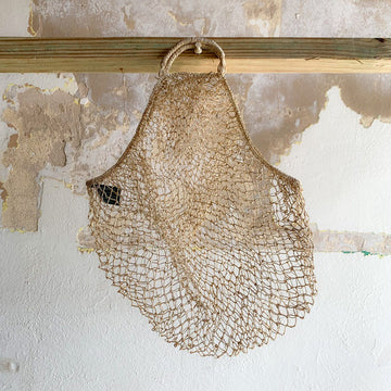 Lao Small Market Net Bag