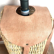 Tatami Wine Holder Basket