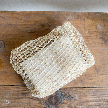 Vine Soap Bag