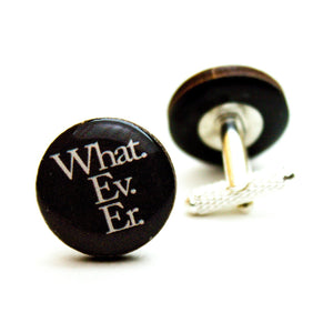 What Ever Cufflinks