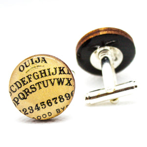 Ouija Board Game Cufflinks