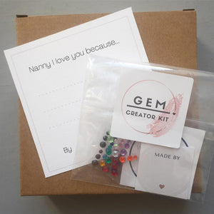 Creator Kit - Gems