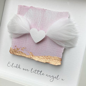 Little Angel (Small)