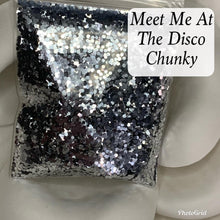 Load image into Gallery viewer, Meet Me At The Disco Chunky Glitter - Candi's Vinyl Creations