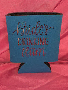 Design A Can Cooler - Candi's Vinyl Creations
