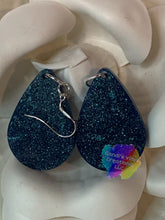 Load image into Gallery viewer, Teardrop Earrings - Candi's Vinyl Creations
