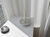 Art candle holder 664