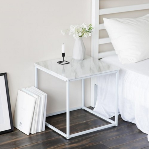 Cube side table 674