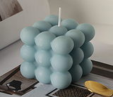 bubble boa candle B0367