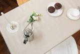 Natureline linen tablecloth 321