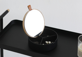 Mirror jewelry box 326