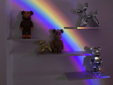Rainbow beam maker mood 340