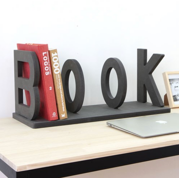 BOOK design bookcase 354