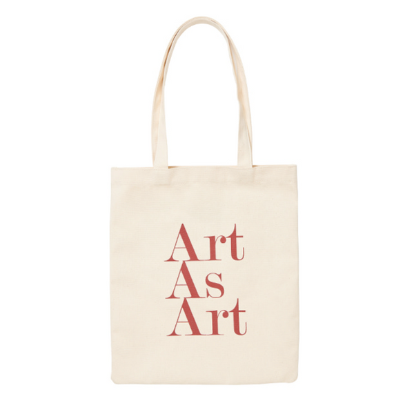 ART AS ART ECO BAG 369