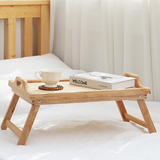 Log bed table 385