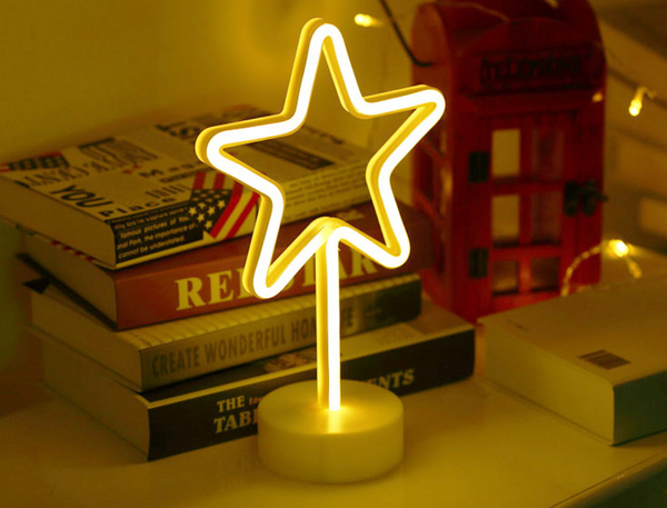 Star mood light 808