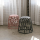 Basket stool 457