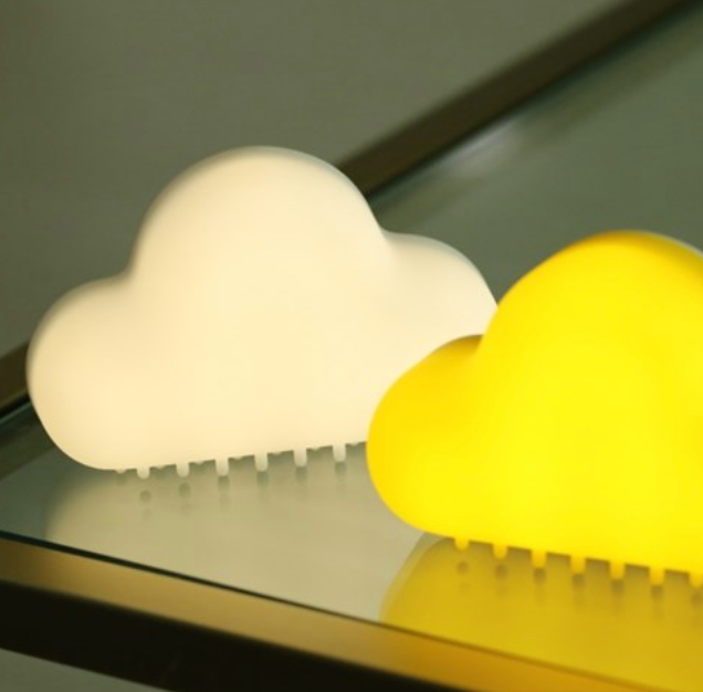 Cloud design light 809