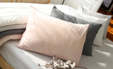 Mellow pillow cover 508