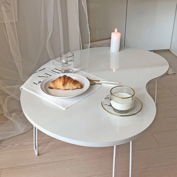 Heart folding table 520