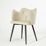 Knitting design chair 587