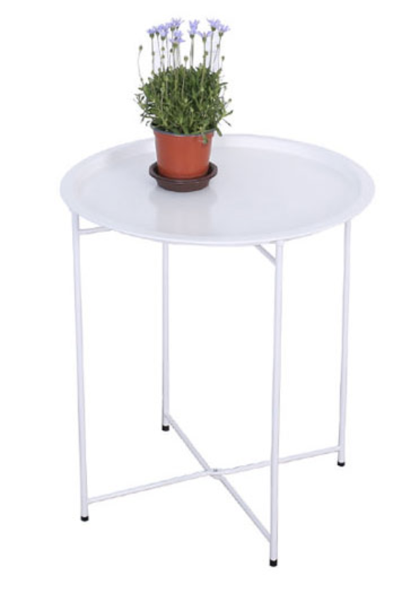 Tray side table 590